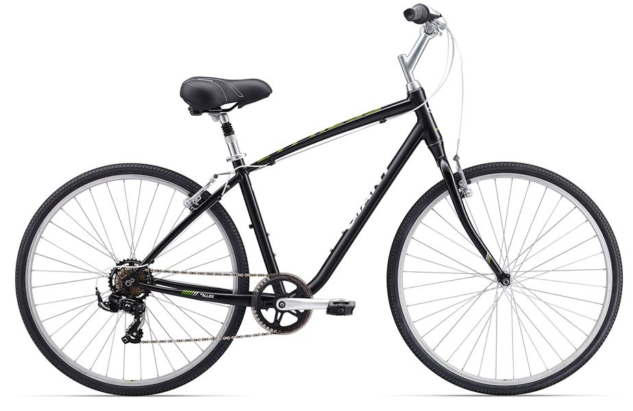 Cypress LX Giant Bike